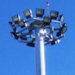 برج روشنایی-برج نوری