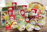 پخش محصولات مواد غذایی