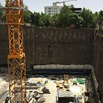 راپل : آب بندی و درزبندی نمای ساختمان