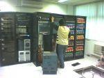 فروش تجهیزات وارایه خدمات تخصصی مراکزداد
