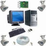 نصب و راه اندازی سیستمهای حفاظتی ، امنیت
