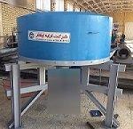 دستگاه آبگیر دیگی مدل زیرزمینی