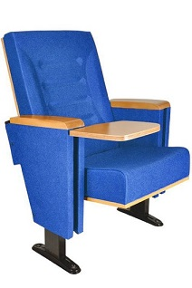صندلی آمفی تئاتر نیک نگاران مدل N-860 -pic1