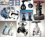خرید و فروش کلیه شیرآلات صنعتی