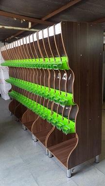 قفسه جدید آکاربو-pic1
