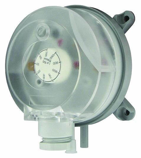 سوئیچ اختلاف فشار(DPS)-pic1