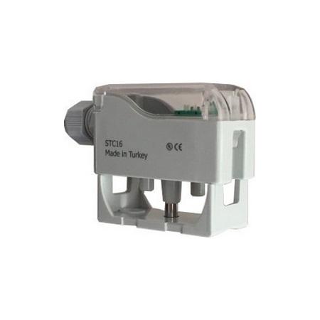 سنسور دمای جداری-pic1