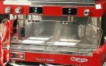 دستگاه اسپرسو استوریا مدل پراتیک