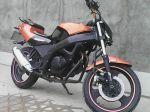 موتور سوزوکی250