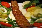 تهیه غذا آنلاین و تلفنی غذا در ونک