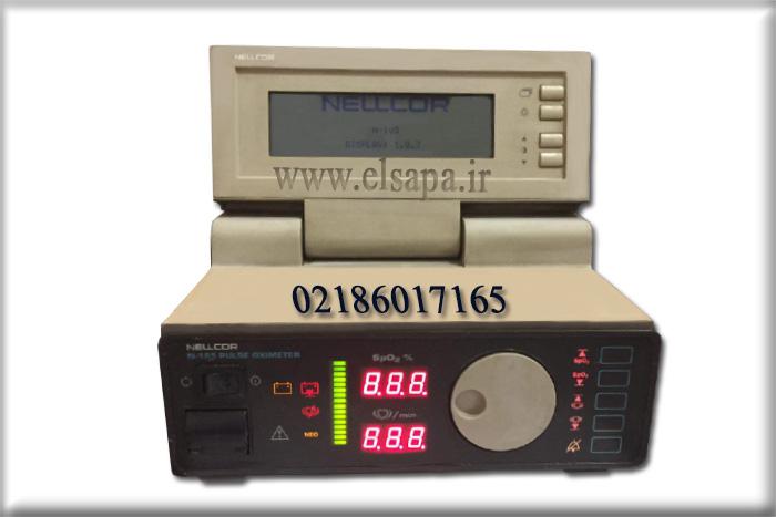 پالس اکسیمتر NELLCOR N-185-pic1