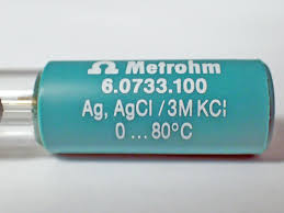 الکترود کالومل-الکترود مرجع-الکترود شاهد-pic1