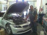 انژکتور شویی، تعمیر انواع خودرو مدل بالا