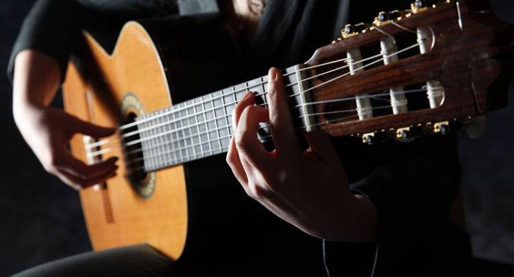 آموزش گیتار در کرج و تهران-pic1