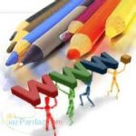 طراحی گرافیکی و طراحی سایت