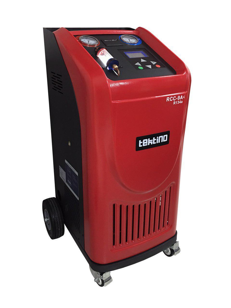 دستگاه شارژ گاز کولر تکتینو مدل 90A-pic1