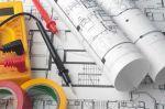 طراحی، نظارت و اجرای تاسیسات الکتریکی