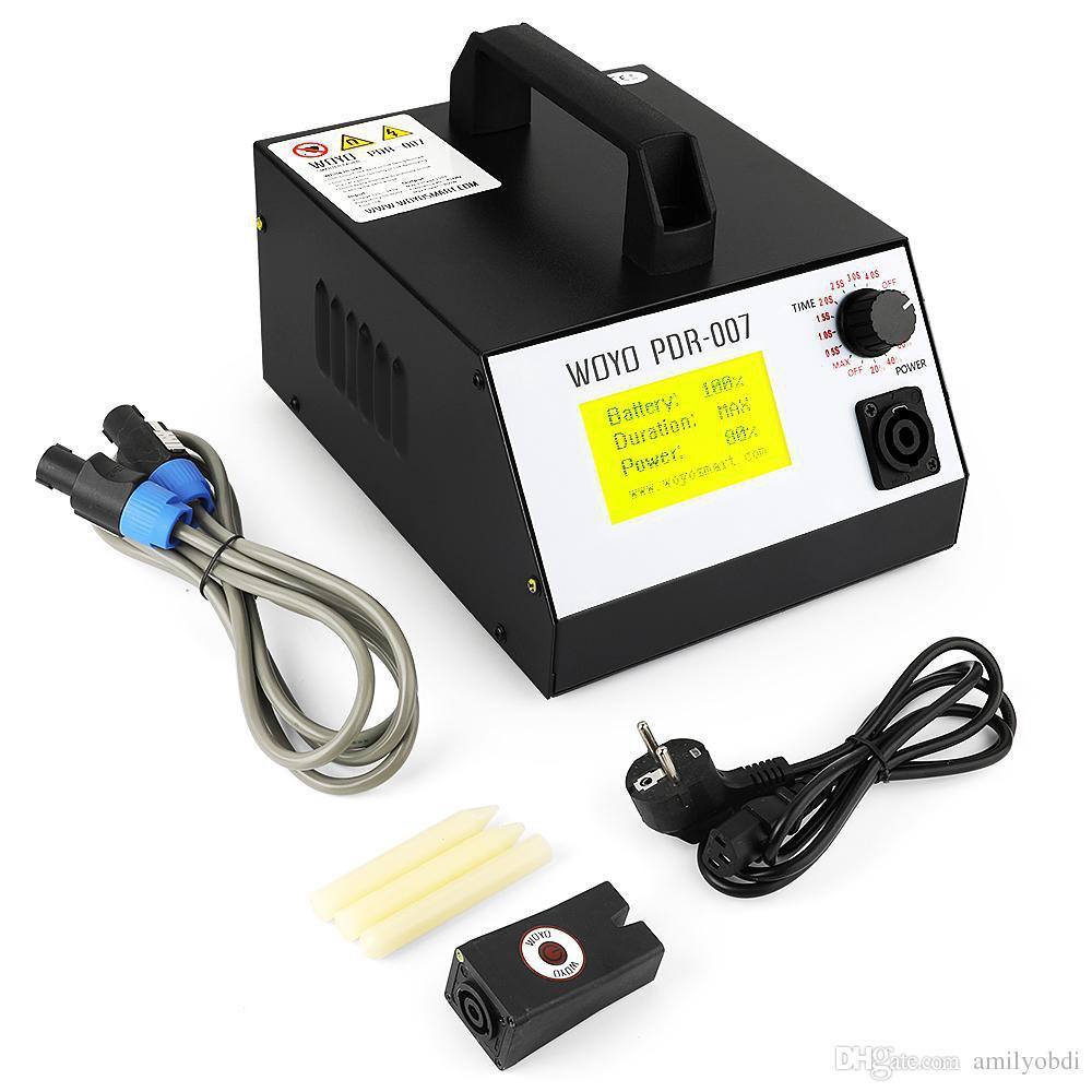 دستگاه صافکاری بیرنگ مغناطیسی WOYO PDR ۰-pic1