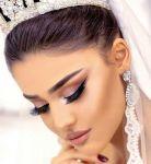 زیباترین میکاپ های عروس