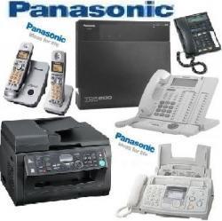 خرید و فروش انواع سانترال پاناسونیک -pic1
