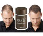 تاپیک پرپشت کننده موی سر در کمترین زمان