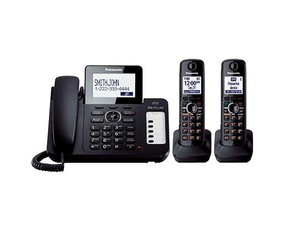 تعمیر تلفن بی سیم و رومیزی-pic1