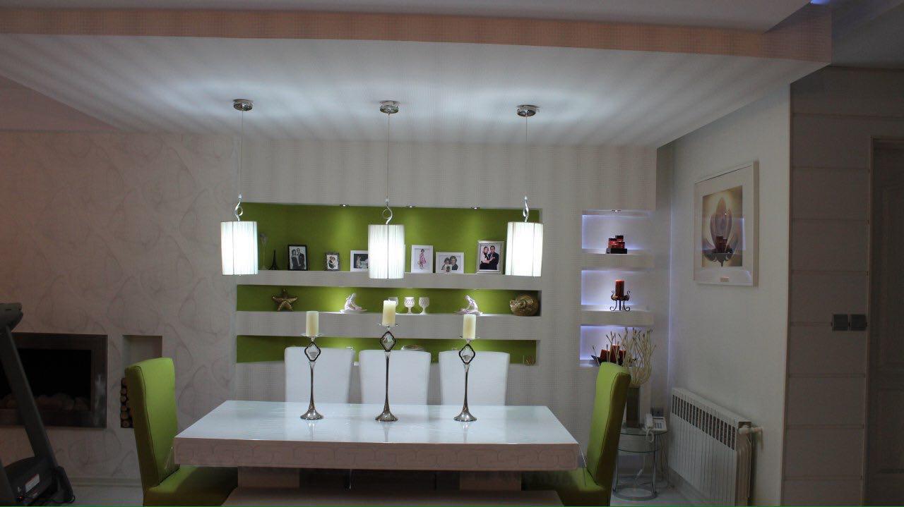 بازسازي منزل دكوراسيون داخلي طراحي داخلی-p1