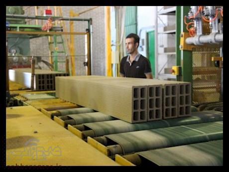 تولیدو عرضه مستقیم انواع تیغه و آجرنما-pic1