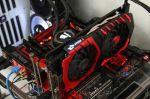 کارت گرافیک Geforce GTX 1060 6 GB MSI