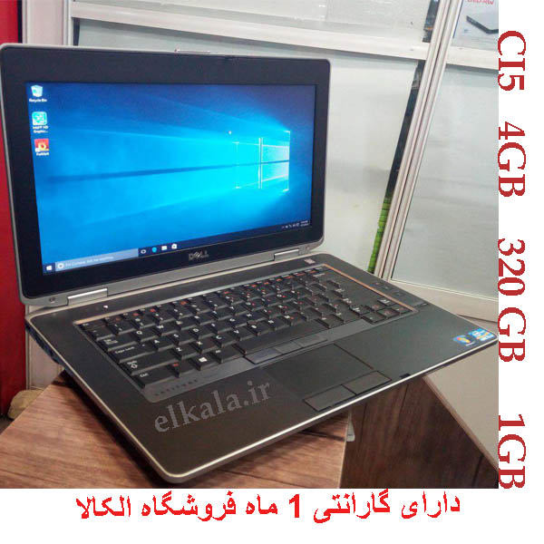 لپ تاپ دل dell latitude e6430-pic1