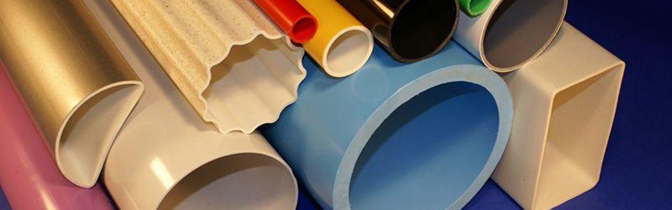 تولید پروفیل و لوله های پلاستیکی-pic1