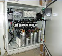 تابلو اصلاح ضریب قدرت-pic1