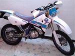 موتورسیکلت های یاماها و هوندا
