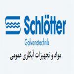 مواد اولیه و تجهیزات آبکاری  ایران بورد