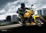 موتور سیکلت آپاچی New Face,180cc