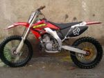 موتورسیکلت کراس 250 cr250_2004