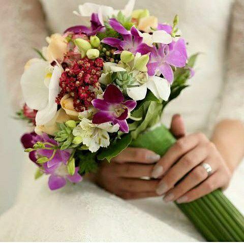 گل فروشی و گل ارایی آس-pic1