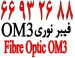 آلما شبکه ارائه کننده انواع کابل فیبر نو