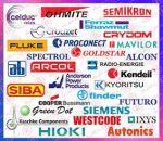 برق صنعتی، الکترونیک صنعتی، الکتریکی صنع