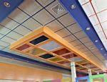 سقف کاذب دفتر فنی صفایی
