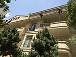 شستشوی نمای ساختمان و سطوح در ارتفاع
