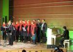 آموزش آواز گروهی و گروه کر