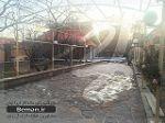 1100 متر باغچه در شهريار کد:SH902