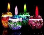 آموزش کامل و فارسی شمع سازی