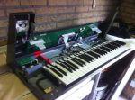 تعمیرات تخصصی انواع ارگ و پیانو دیجیتال