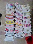 فروش ظروف یکبار مصرف و لیوان کاغذی از ک