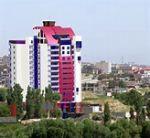 فروش یکدستگاه آپارتمان 4 طبقه 4 واحد