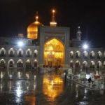 تور زیارتی مشهد مقدس ارزان و راحت