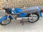 فروش موتور کراس یاماها125