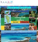 پاسپورت دوم کشور مشترک المنافع دومینیکا